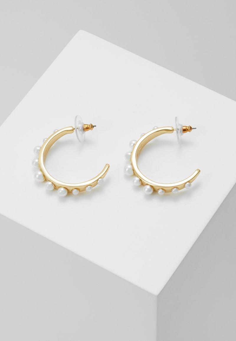 Pilgrim - EARRINGS PHOEBE - Náušnice - gold-coloured