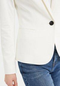 WE Fashion - Blazer - offwhite - 3