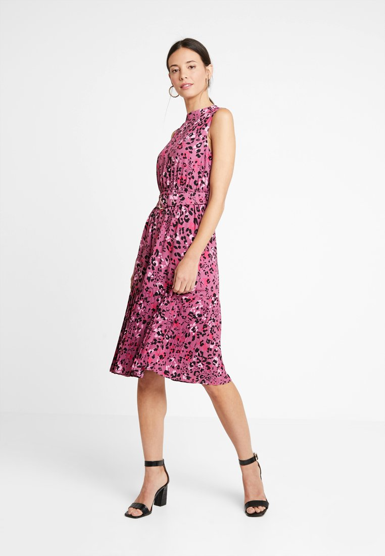 mint&berry - Day dress - pink