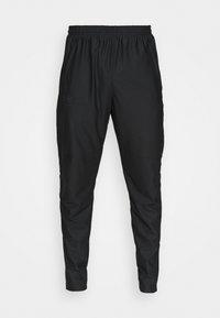 Under Armour - TRACK PANT - Teplákové kalhoty - black - 4