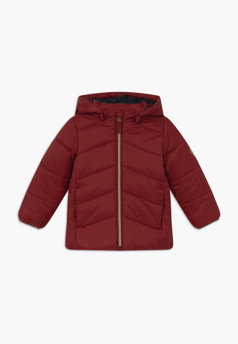 Name it - NMFMABAS - Veste d'hiver - biking red