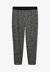 Violeta by Mango - TRENDY - Tracksuit bottoms - grau - 4