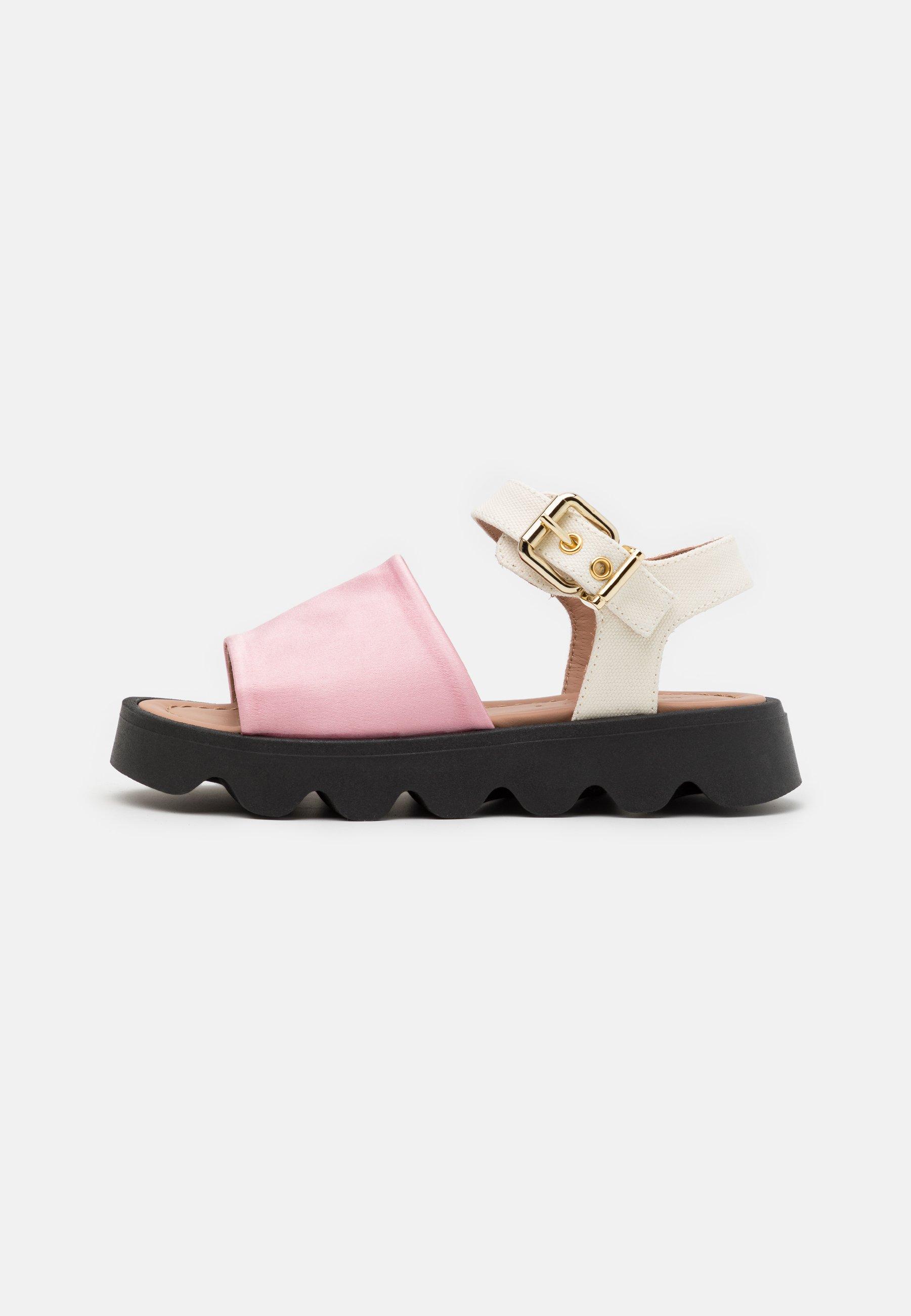Kids Sandals - light pink