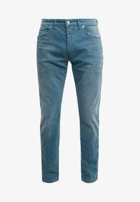 DRYKORN - JAZ - Slim fit jeans - aqua - 4