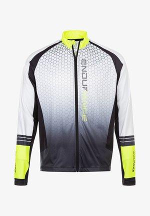 VEROVE  - Sports shirt - safety yellow