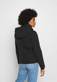 Tommy Jeans - TECHNICAL - Down jacket - black - 3