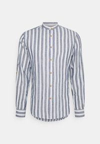 Springfield - STRIP - Shirt - medium blue - 0