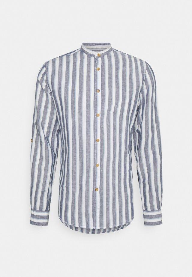 STRIP - Skjorte - medium blue