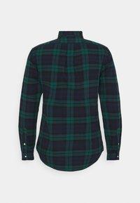 Polo Ralph Lauren - Koszula - green/navy - 1