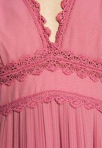 Little Mistress - Vestito elegante - desert rose - 5