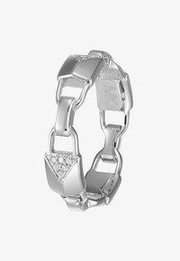 Michael Kors - PREMIUM - Ringar - silver-coloured - 3
