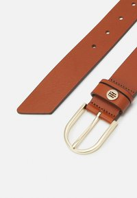 Tommy Hilfiger - CLASSIC - Belt - brown - 1