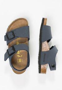 Birkenstock - NEW YORK - Sandals - navy - 1