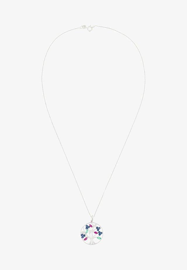 WOMEN'S GOLD - Necklace - multicoloured