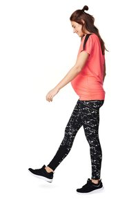 Noppies - T-shirt basic - coral - 2