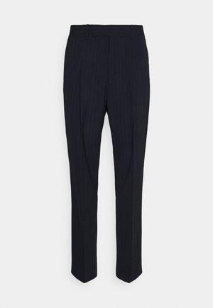 GENTS FORMAL TROUSER - Oblekové kalhoty - navy