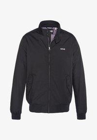Schott - Light jacket - noir - 0