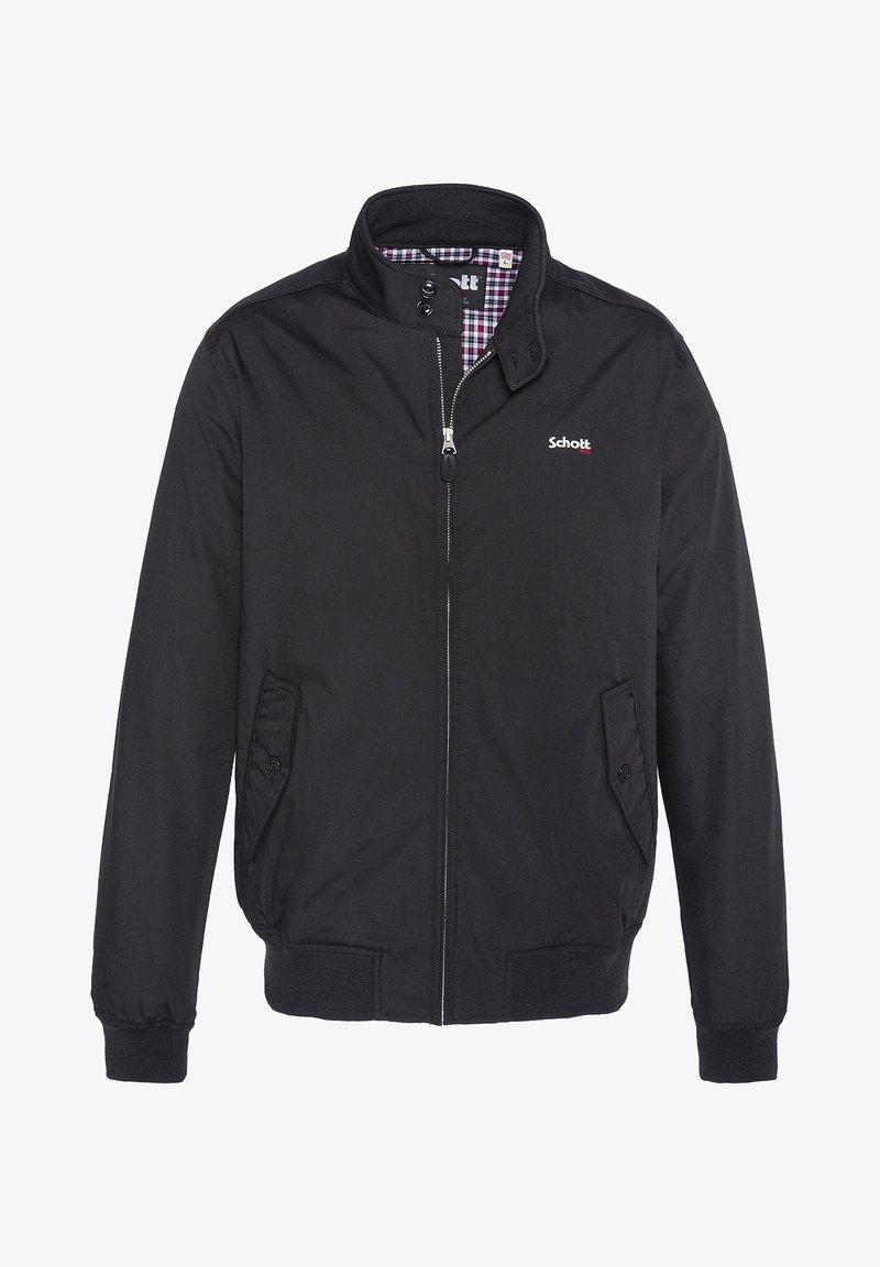 Schott - Light jacket - noir