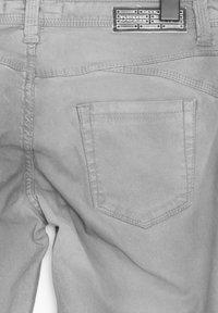 Deyk - Slim fit jeans - beige - 4