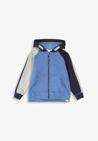 Esprit - Zip-up hoodie - blue - 0
