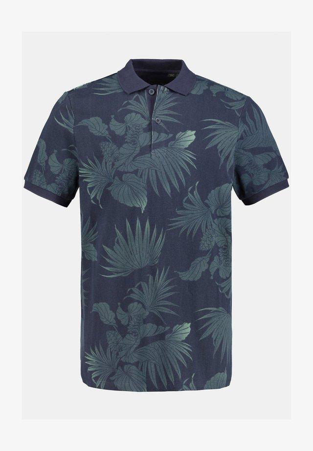 Poloshirt - khaki
