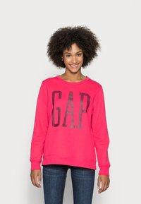 GAP - Sweatshirt - summer azalea - 0