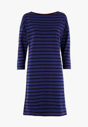 ROSIE - Jersey dress - edelsteinblau/navy