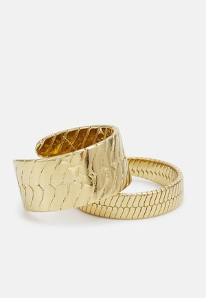 KELLY 2 PACK - Ring - gold-coloured