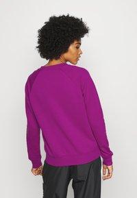 Nike Sportswear - CREW - Sweatshirt - cactus flower/white - 2