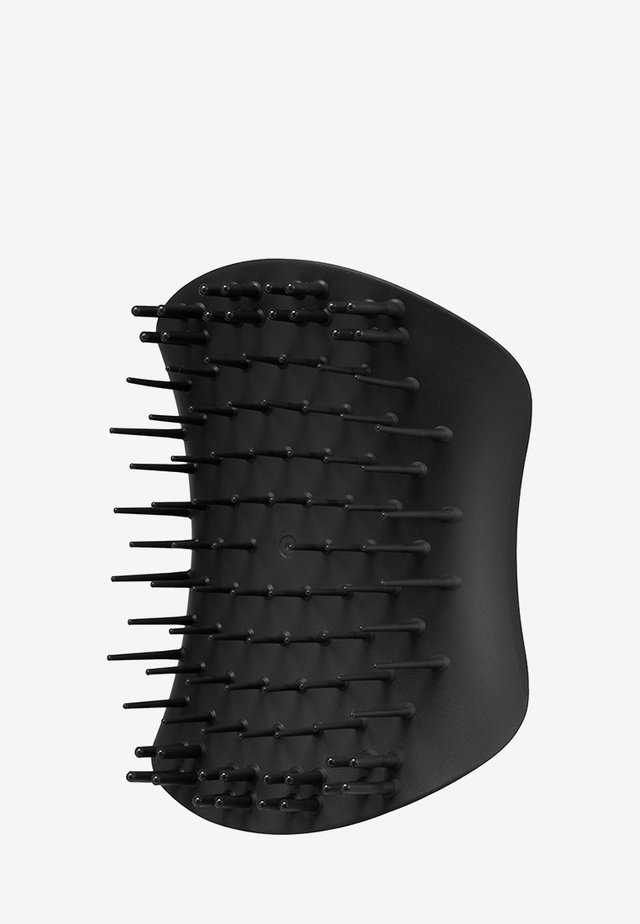 SCALP BRUSH - Brush - black