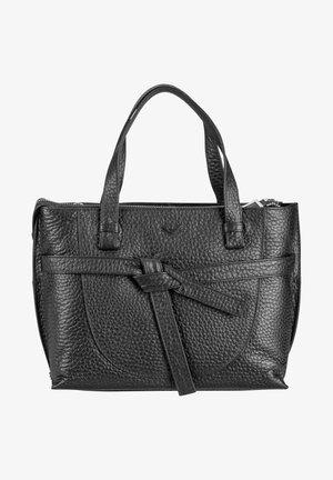 HIRSCH  - Handbag - schwarz