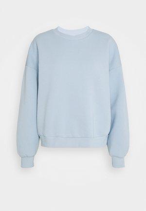 BASIC - Sweatshirt - skyway