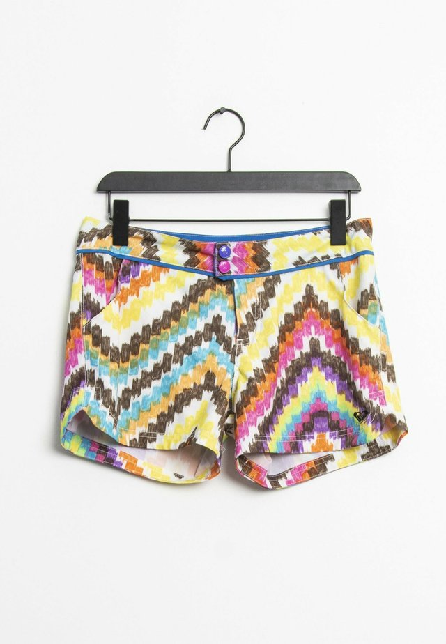 Shorts - multi-colored