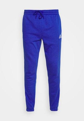 Träningsbyxor - bold blue