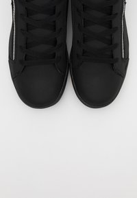 Brave Soul - MULLEN - Sneakers basse - black - 4