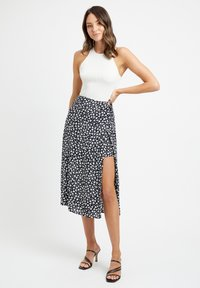 Kookai - Wrap skirt - noir - 1