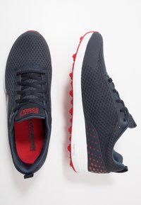 Skechers Performance - MAX FAIRWAY 2 - Golfové boty - navy/red - 1