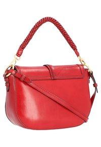 The Bridge - Handbag - red - 2
