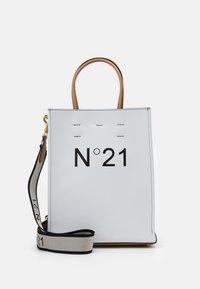 N°21 - SMALL SET - Handbag - white - 0
