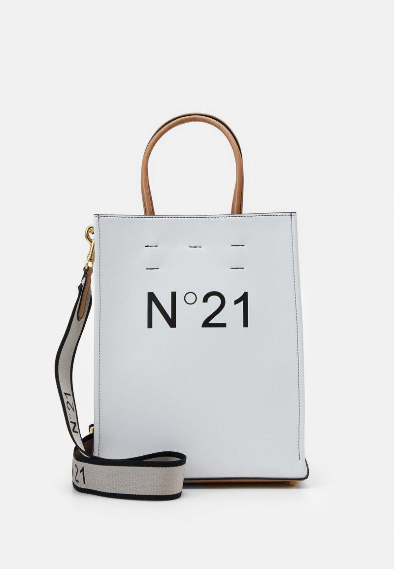 N°21 - SMALL SET - Handbag - white