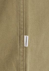 Lindbergh - OVERSHIRT  - Shirt - brown - 2