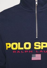 Polo Sport Ralph Lauren - SPORT - Sweatshirt - cruise navy - 5