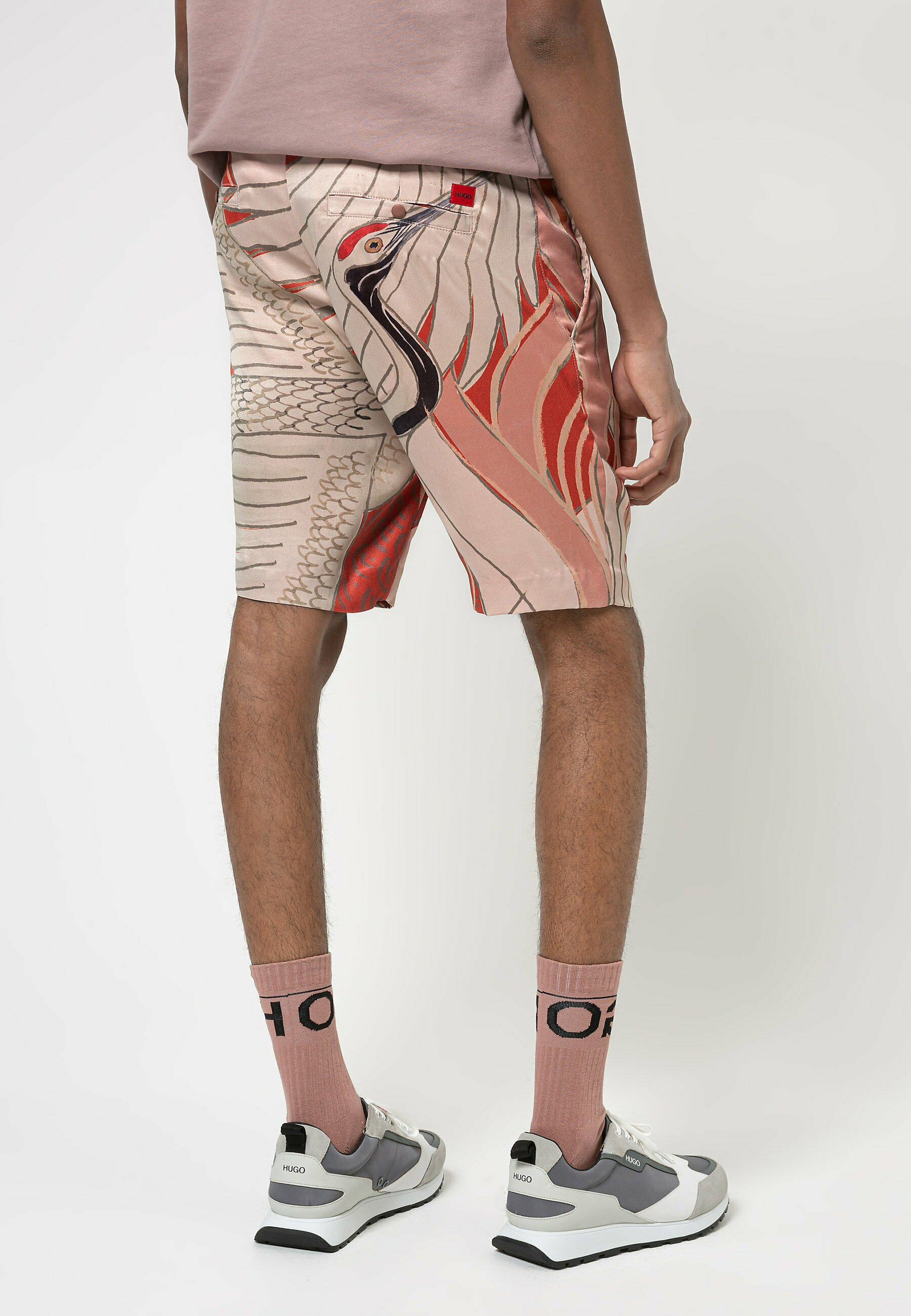 Herrer DAVID - Shorts
