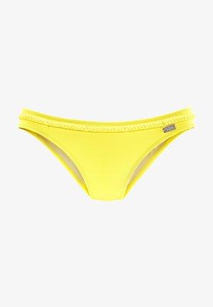 FRANCE - Bikinibroekje - gelb