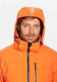 Jeff Green - BERGEN - Snowboardjacka - juice - 6