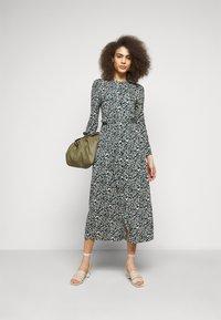WEEKEND MaxMara - AMPEZZO - Jersey dress - dunkelgruen - 1