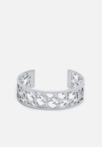 ALL ABOUT LOGO - Bracelet - silver-coloured