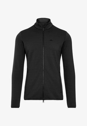RICK MIDLAYER - Training jacket - black