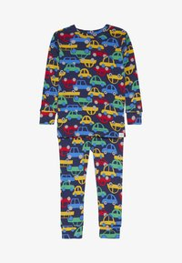 GAP - TODDLER BOY TRANSPORT - Nattøj sæt - comet blue - 3
