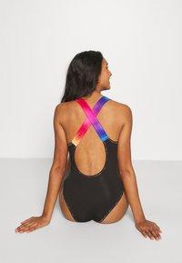 Calvin Klein Underwear - PRIDE - Body - black - 3